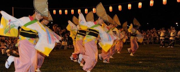 Awa Odori Festival 2021 | Visit Tokushima