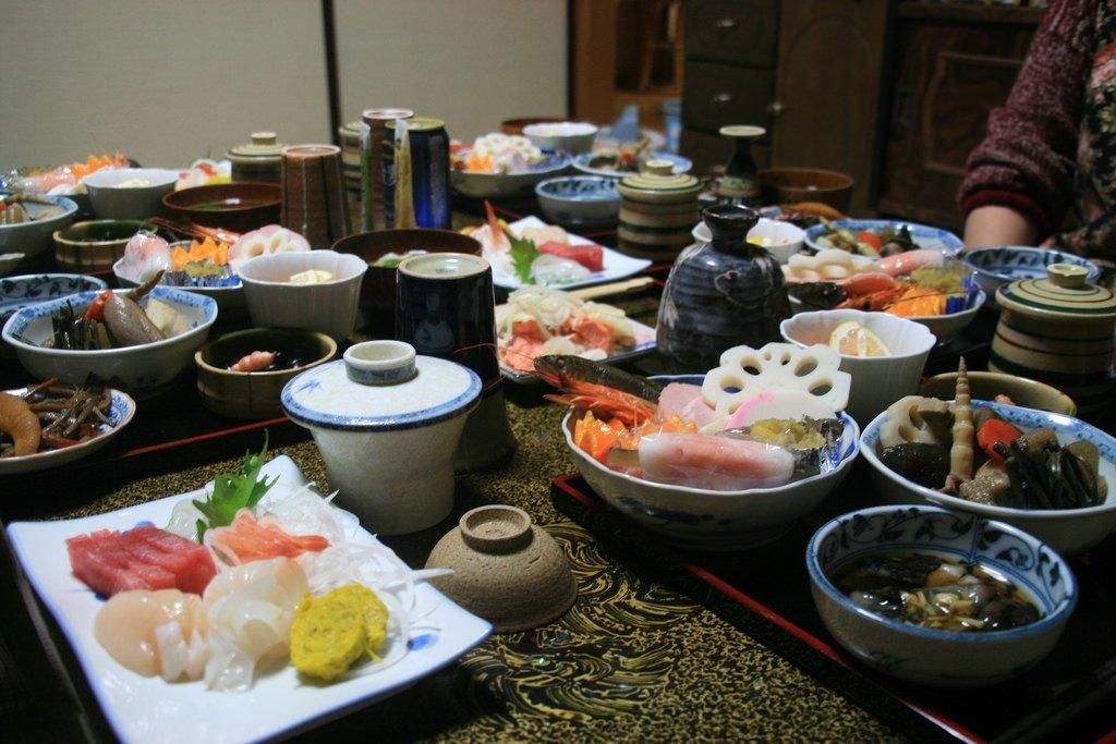 10 Most Popular Local Foods in Aomori