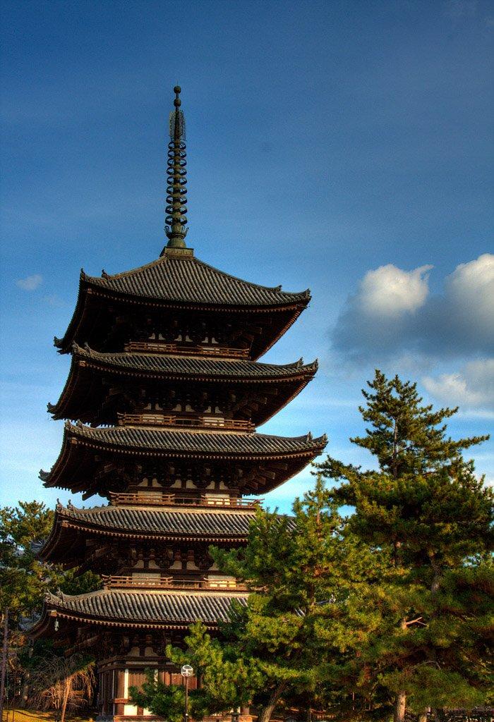 kofukuji_temple_nara
